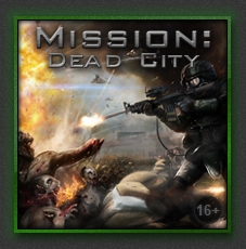 Mission Dead City 5.2g