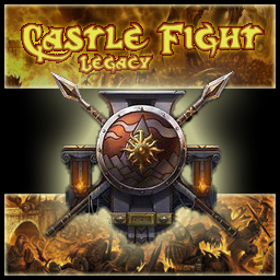 Legacy of Castle Fight 0.3