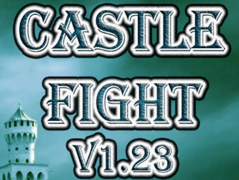 Castle Fight 1.23